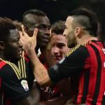 Video – Serie A, Milan-Bologna 1-0: decide un gol con dedica speciale di Balotelli