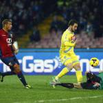 Video – Serie A, Napoli-Genoa 1-1: azzurri beffati dall'ex Calaiò