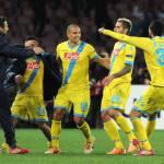 Video – Europa League, Napoli-Swansea 3-1: gli azzurri gettano il cuore oltre l'ostacolo