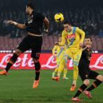 Video – Coppa Italia, Napoli-Roma 3-0: tris azzurro sotto gli occhi di Maradona