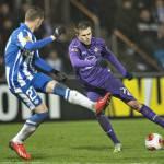 Esbjerg-Fiorentina, voti e tabellino della gara di Europa League