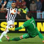 Video – Europa League, Trabzonspor-Juventus 0-2: Vidal e Osvaldo firmano il successo bianconero