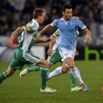 Lazio, Felipe Anderson: 'Ho visto diversi giocatori della squadra olimpica andare nella Nazionale maggiore. Ora tocca a me'