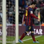 Liga, Barcellona sconfitto dal Valencia: la vetta ora è a rischio