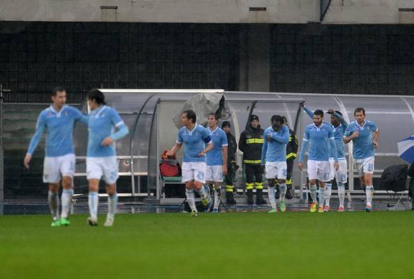 AC Chievo Verona v SS Lazio - Serie A