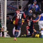 Genoa-Sampdoria 0-1: il derby è blucerchiato!