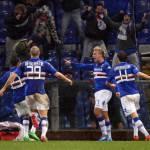 Sampdoria-Chievo 2-1: voti e tabellino dell'incontro di serie A