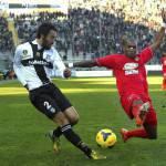 Parma-Catania 0-0: voti e tabellino dell'incontro di Serie A