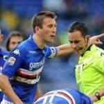 Sampdoria-Cagliari 1-0: voti e tabellino dell'incontro di serie A