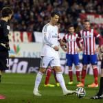Real Madrid-Barcellona, sanzioni in vista per Ronaldo e Sergio Ramos