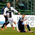 Atalanta-Parma 0-4: voti e tabellino dell'incontro di serie A