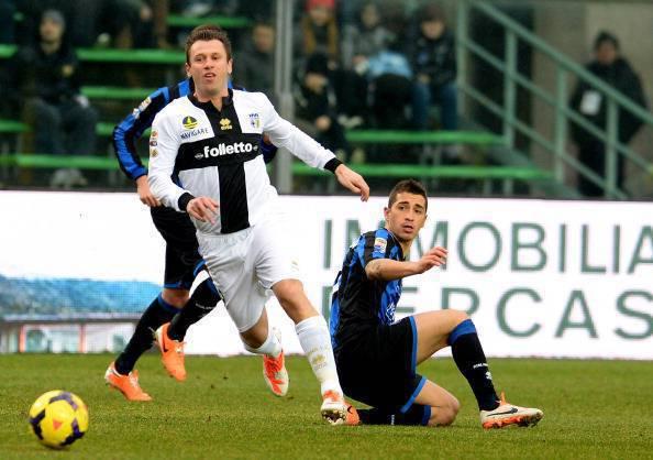 Atalanta BC v Parma FC - Serie A