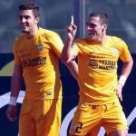 Livorno-Hellas Verona 2-3, il tabellino e i voti della gara