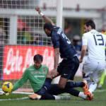 Inter-Cagliari 1-1: voti e tabellino dell'incontro di serie A