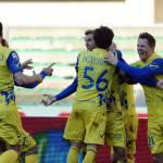 Chievo-Catania 2-0: voti e tabellino dell'incontro di serie A