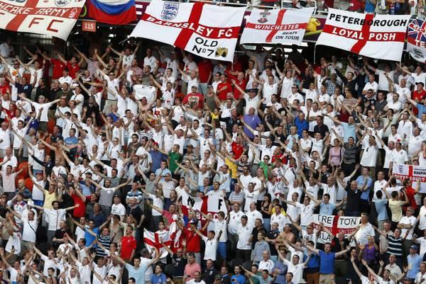 France vs England
