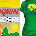 Adidas monella: governo brasiliano bandisce due t-shirt piccanti