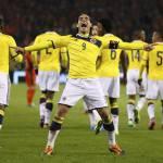 Foto – Colombia, tante critiche per la maglia mondiale… ecco perché!