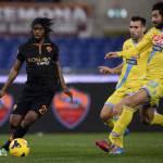 Sassuolo-Roma, voti e pagelle della Gazzetta dello Sport: Sansone ci prova, Gervinho in riserva