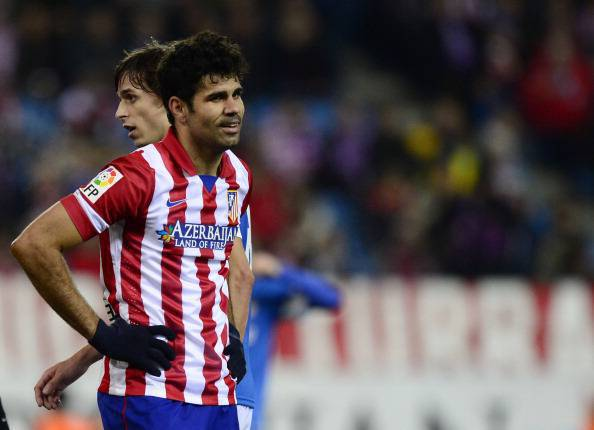 FBL-ESP-LIGA-ATLETICOMADRID-ATHLETIC BILBAO