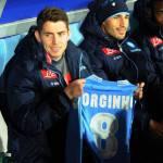 Calciomercato Napoli, UFFICIALE: rinnovata la comproprietà di Jorginho col Verona