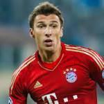 Calciomercato Juventus, Mandzukic, ecco il prezzo fissato dal Bayern Monaco