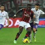 Milan, Muntari: 'Seedorf bravissimo. Allegri? Resterà nel mio cuore.'