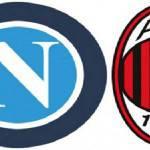 Napoli-Milan, le formazioni ufficiali: Callejon in panchina, Taarabt titolare
