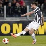 Europa League, Juventus – Trabzonspor 2-0: Osvaldo e Pogba firmano il successo bianconero