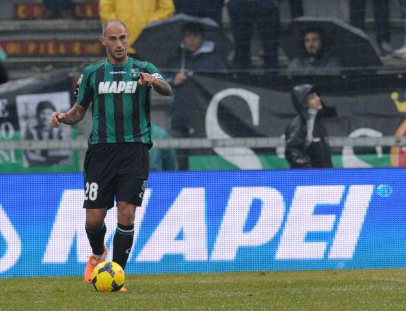 US Sassuolo Calcio v Hellas Verona FC - Serie A
