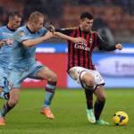 Calciomercato Milan, Petagna: 'Stavo scappando dal Milan per andare all'Inter…'