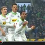 Video- Raffael (Borussia Moenchengladbach) che gol: ecco il nuovo fenomeno della Bundesliga