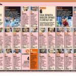 Foto – Lazio-Roma, voti e pagelle della Gazzetta dello Sport: Strootman e Ledesma due mastini
