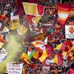 Roma, confermate le curve chiuse contro la Sampdoria: respinto il ricorso dei giallorossi