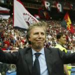 CLAMOROSO: Preziosi mette in vendita il Genoa
