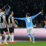 Napoli-Juventus, voti e tabellino del big match di Serie A