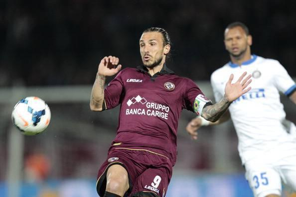 AS Livorno Calcio v FC Internazionale Milano - Serie A