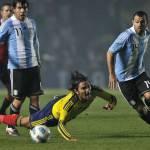 Argentina, Mascherano su Tevez: 'Nessun problema di spogliatoio'