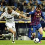 Real Madrid-Barcellona: curioso e divertente dialogo tra Pepe e Messi