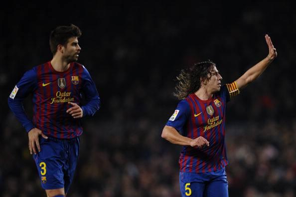 FC Barcelona v Valencia CF  - Liga BBVA