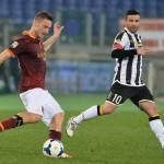 Roma-Udinese, voti e tabellino dell'ultimo posticipo di Serie A