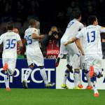 Napoli-Porto, voti e tabellino dell'incontro di Europa League