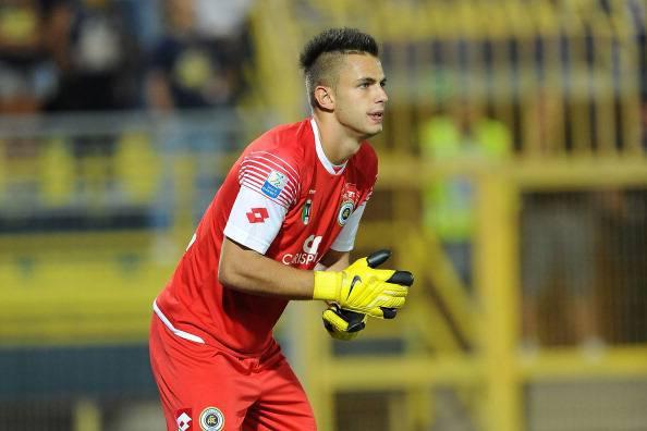SS Juve Stabia v AC Spezia - Serie B