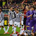 Video – Europa League, Fiorentina-Juventus 0-1: Franchi ammutolito da Pirlo, bianconeri avanti