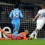 Video – Europa League, Napoli-Porto 2-2: azzurri sciuponi, Ghilas e Quaresma gelano il San Paolo