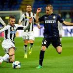 Video – Serie A, Inter-Udinese 0-0: i friulani frenano i nerazzurri, al Meazza finisce a reti bianche