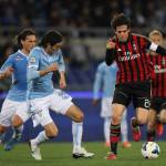 Video – Serie A, Lazio-Milan 1-1: pari e patta all'Olimpico