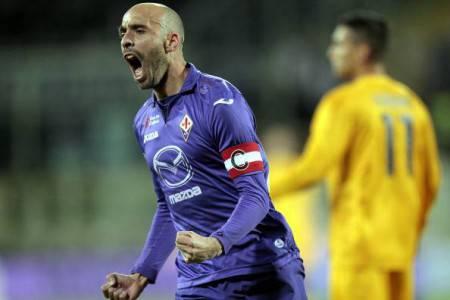 ACF Fiorentina v Hellas Verona FC - Serie A