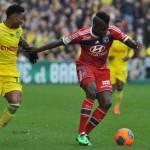 Calciomercato Milan Napoli, Umtiti chiude alla serie A: 'Prossimo anno voglio fare meglio al Lione'