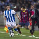 Calciomercato, il Manchester City vuole Pedro ma il Barcellona fa muro